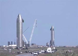 【直播】SpaceX的SN9巨型火箭即將試射 SN10在旁待命