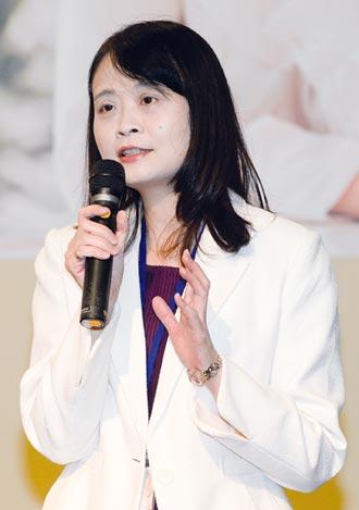 中小企業處副處長蘇文玲 調任商業司長