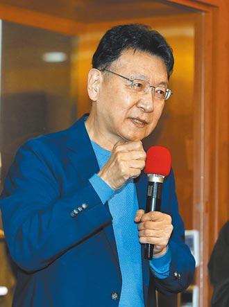 申請回復國民黨籍 韓國瑜促選黨主席!趙少康籲打倒1450義和團