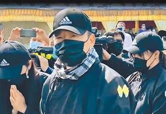 韩表达强烈敬意 连胜文盼循党章