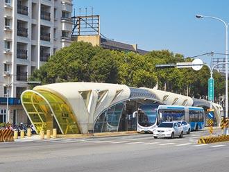 路線及車站微調 中捷藍線拍板
