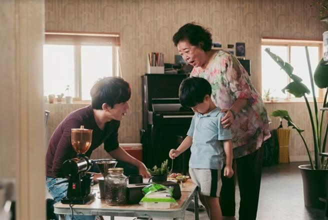 《親愛的房客》 MOD、Hami Video暖心上架。(中華電信提供/黃慧雯台北傳真)