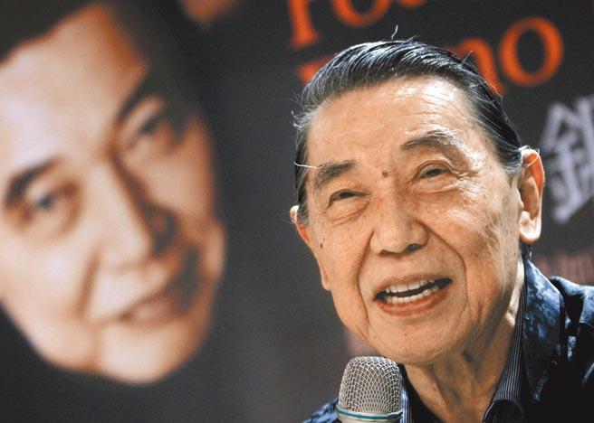 傅聰素有中國鋼琴詩人美譽。(本報資料照片)