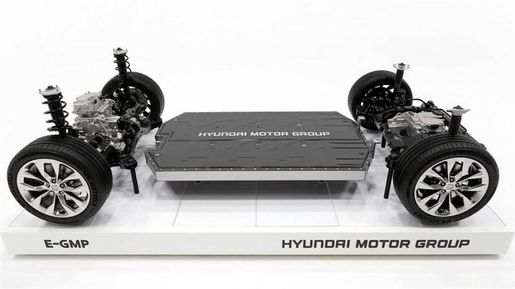 蘋果鐵嘴爆料:Apple Car 將用韓國現代 E-GMP 平台打造,KIA 負責在美生產