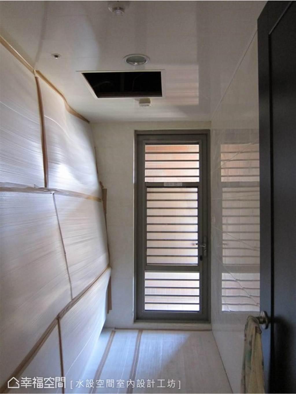 圖片提供/水設空間室內設計工坊