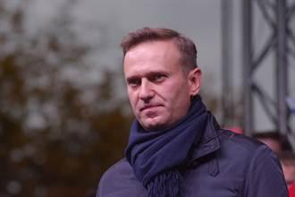 俄異議領袖納瓦尼遭判刑3年半 莫斯科緊張情勢一觸即發