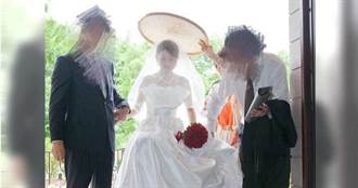 【睛視媳婦】認識7天閃嫁亂房照曝光 前夫舅怒:陳家娶到她就是衰