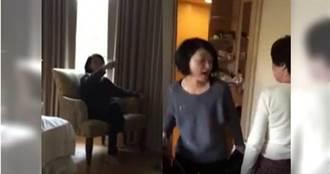 【睛視媳婦】黃宥嘉失態片曝光 諷婆婆「肖查某」丟東西前夫也遭殃