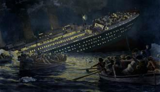 鐵達尼號為何至今無人打撈 科學家:碰不得