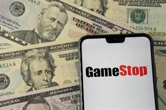 GameStop狂潮退燒 美股續旺漲475點