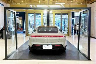 2021 年 1 月份台灣電動車銷售排行榜:保時捷 Taycan 很穩,Model 3 仍居豪華房車 TOP10