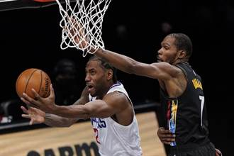 NBA》太厲害了! 杜蘭特只用17場比賽就創紀錄