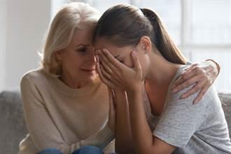婆婆才笑「當媽就是沒時間吃飯」 親娘一舉動女兒眼眶紅了