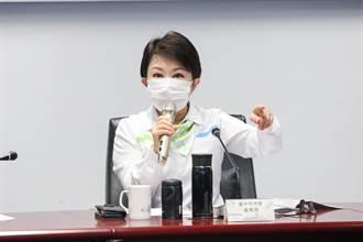 盧秀燕小心了 國家口罩隊太搶手 彰化、嘉義、台南來挖角