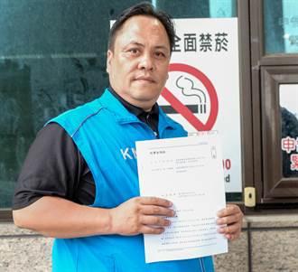 新竹縣綠黨議員余曉菁影射藍議員圖利廠商 遭判拘役50天