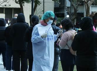 桃醫今起擴大採檢2136人 檢體分送北部4實驗室
