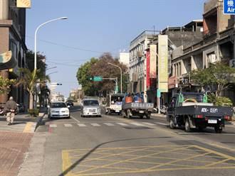 金門哪一條路交通事故最多?警方統計:民權路