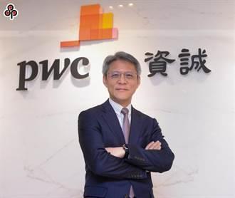 逾三成台灣企業 看旺未來三年營收
