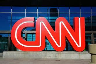 川普下台美媒生態大地震 CNN收視衝冠 19年龍頭自由落體
