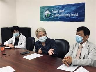 不畏疫情阻攔 國際病人賣地、賣房也要來台救命