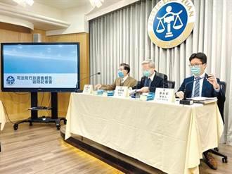 翁茂鍾案掀司法界醜聞 6名前法官移送監察院