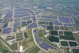 大亞集團學甲電廠啟用年產9000萬度電 南市太陽能發電量提前達標