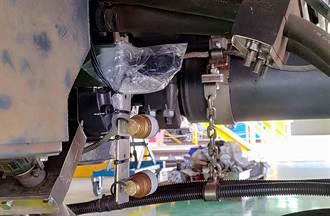 中捷綠線載重測試千袋沙包上陣  台日即時影像監控
