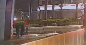 2妙齡女為愛在東區街頭爆打 被公司開除嗆:我媽是媒體要職