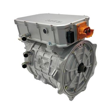 加入鸿海MIH联盟 东元电机 推电动车动力系统新品