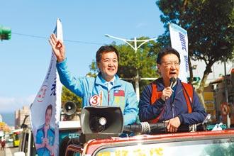 黨主席選舉 馬認彈性由江決定