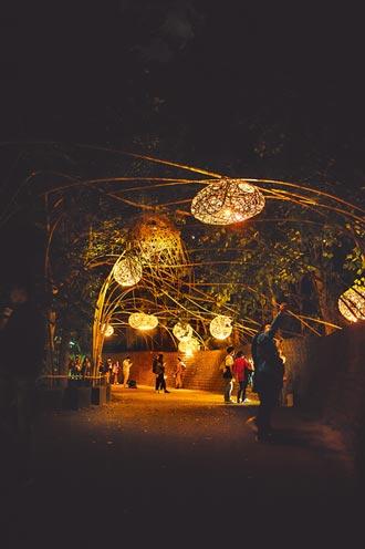 全國最美 龍崎光節空山祭