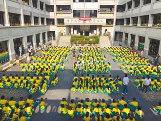 破紀錄 彰化11校學生總量管制