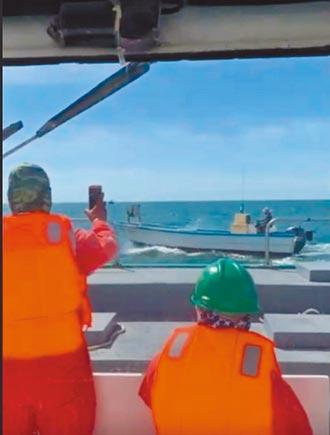 德商风电公司告21渔民 9交保