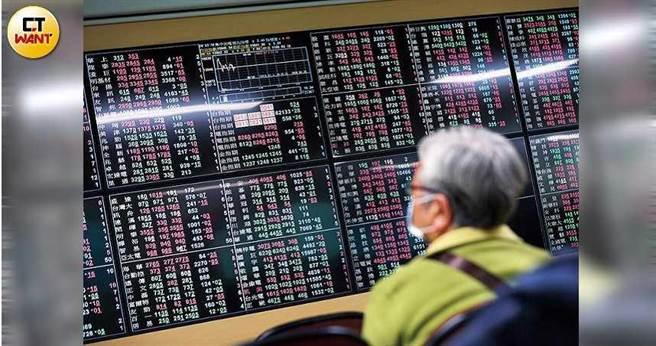 阿水講股/股市阿水:進不進場?先決定投資短中長線(圖/張文玠攝)