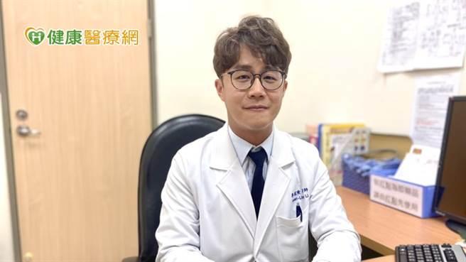 李冠陵醫師說,痔瘡分為內痔、外痔及內外混合痔,症狀嚴重者需要進行手術切除。(圖/健康醫療網提供)