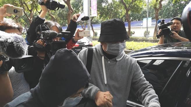向心夫婦捲入王立強共諜疑雲,遭台北地檢署依違反《國家安全法》限制出境、出海迄今。(本報資料照片)