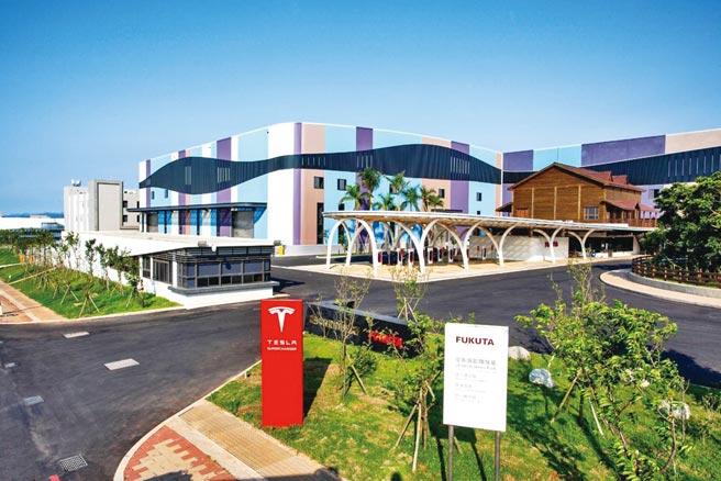 富田去(2020)年銅鑼廠區二期土建加設備共投資新台幣20億元。圖/業者提供