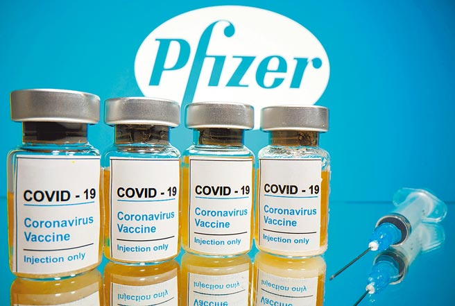 国际间已有59国开始注射新冠肺炎疫苗,台湾却买不到疫苗,民进党立委王定宇竟带风向称,「台湾没有注射疫苗的急迫性」。图为新冠肺炎疫苗。(路透)
