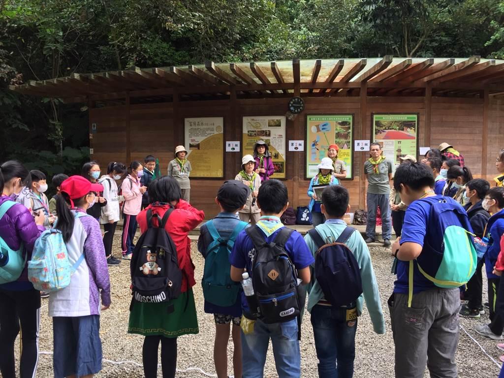 荒野保護協會致力於保育野生動植物及生態,並持續舉辦自然教育、棲地保育和環境守護行動等活動。