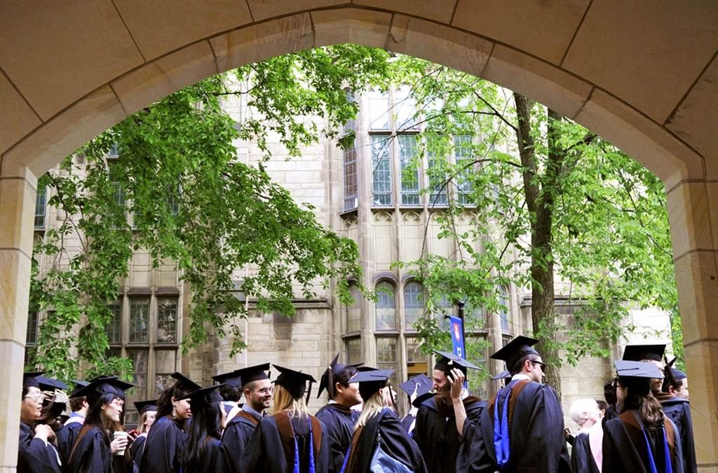 拜登政府后撤诉了川普政府告耶鲁大学歧视亚裔的官司