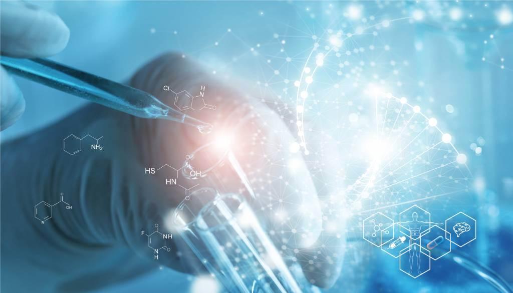 東生華製藥表示,近日獨家取得骨質疏鬆生物相似藥特定地區市場與共同開發權,產品最快能在2022年底於台灣上市。(示意圖/東生華製藥提供)
