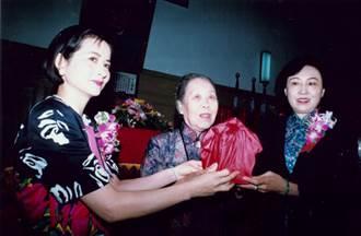前高市議長陳田錨遺孀辭世 享壽88歲
