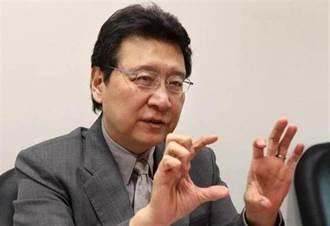 趙少康重回國民黨 24歲統派青年反應讓王炳忠訝異