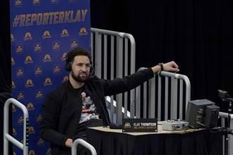 NBA》浪花弟換嗆大寶貝:我一節能拿40分