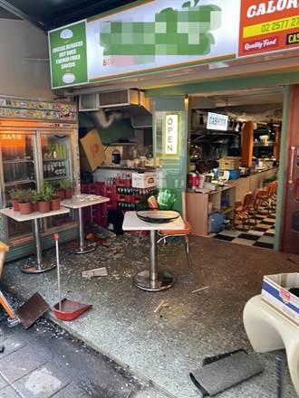 北市3年受理職災通報達629件 住宿餐飲業占3成