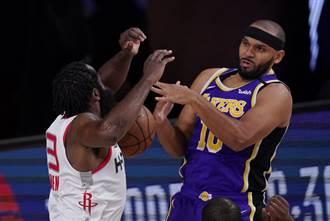NBA》杜德利出書抨擊喬治:不配跟詹皇比