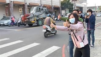【周六決戰】稱沒有政黨奧援 李彥秀揭黃捷算計