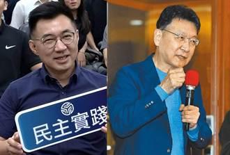 赵少康获聘中评委不代表能选党主席 蓝高层吐12字真话