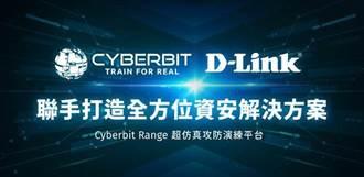 友訊取得Cyberbit台灣代理權 為搶食資安市場添火力