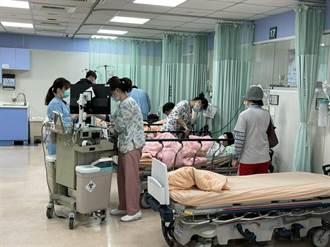 部彰、秀傳醫院提供自費採檢 防疫巴士增設彰化下車站